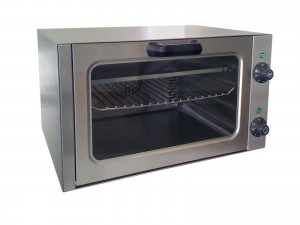 Maquipan usa for Horno electrico dimensiones