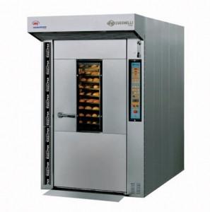 Precio de horno electrico para panaderia